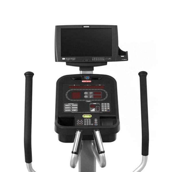Star Trac E-CTi E Series Cross Trainer (With Personal Viewing Screen)