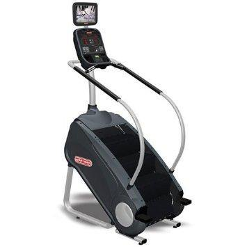 Star Trac E-SMi E Series StairMill (With Personal Viewing Screen)