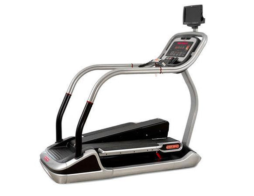 Star Trac E-TCi E Series TreadClimber (With Personal Viewing Screen)