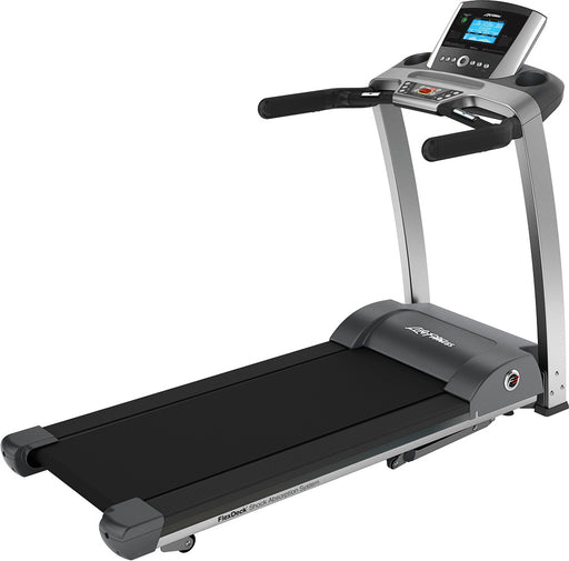 Life Fitness F3 with Go Console Treadmill