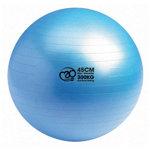 Fitness Mad 300 Kg Swiss Ball Only - Blue