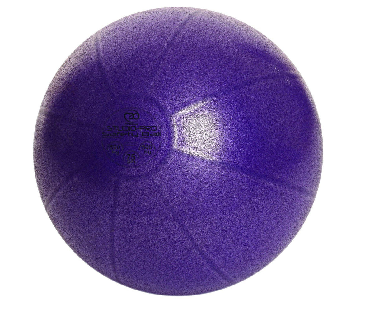 Fitness Mad 500kg Swiss Ball & Pump -  (Up to 75cm)