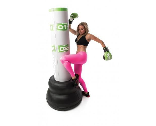 Escape Freestanding Punchbag