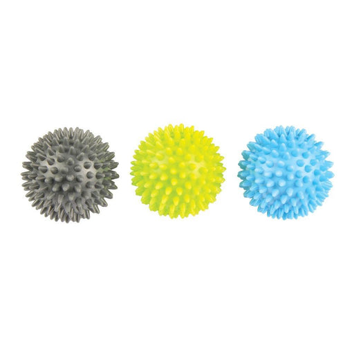 Spikey Massage Ball Set of 3