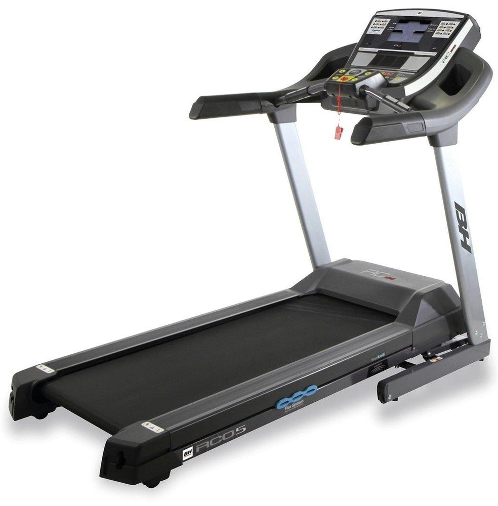 BH Fitness I.RC05 Folding Treadmill with Bluetooth