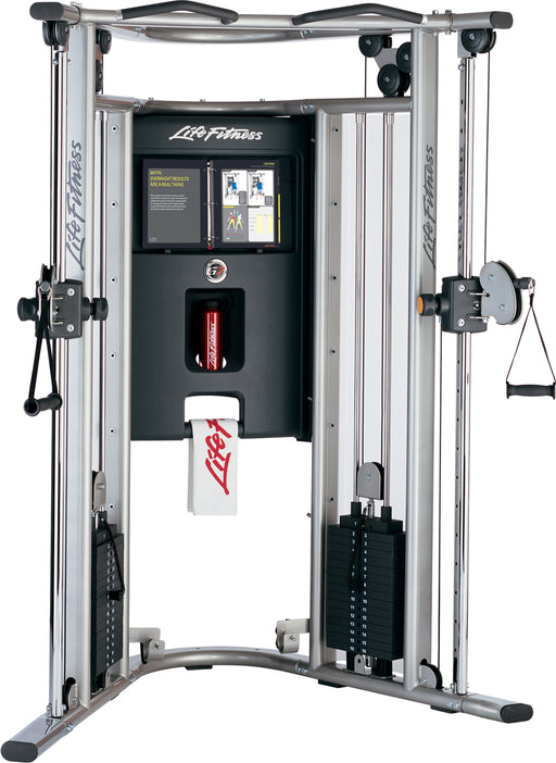 Life Fitness G7 Cable Motion Gym Tower Only (No Bench) - FREE INSTALLATION
