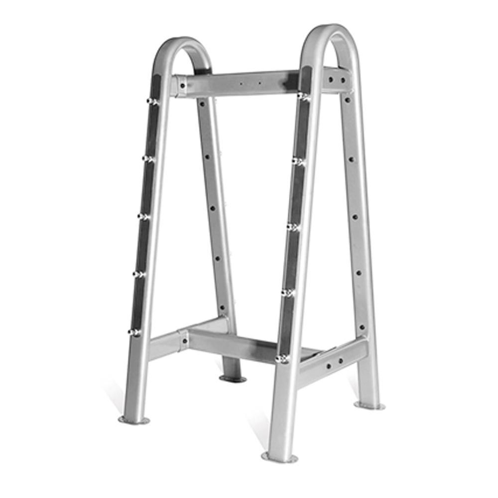 GymGear 10 Barbell / Double Sided Storage Rack