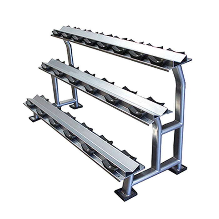 3 Tier Storage Rack - 10 Pair