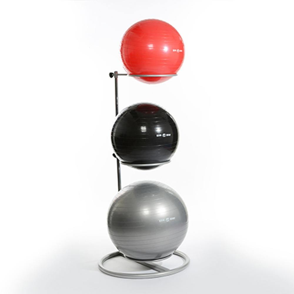 GymGear Gym Ball Stand