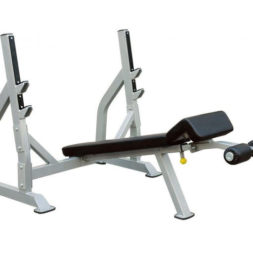 GymGear Olympic Decline Bench