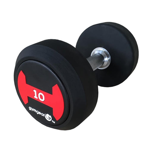 Rubber Dumbell Sets - Pair