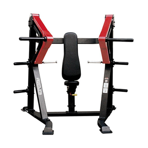 GymGear Chest Press