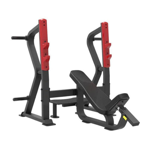 GymGear Incline Chest Press