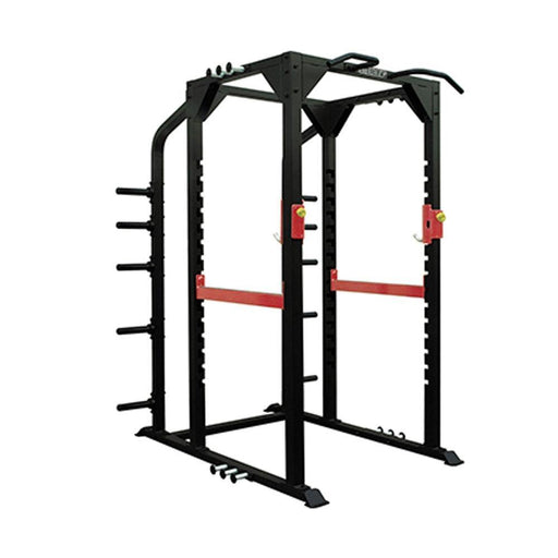 GymGear Full Power Rack