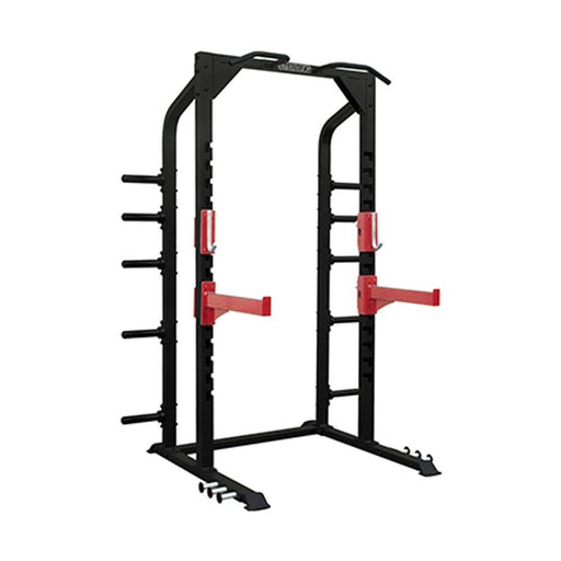 GymGear Half Power Rack