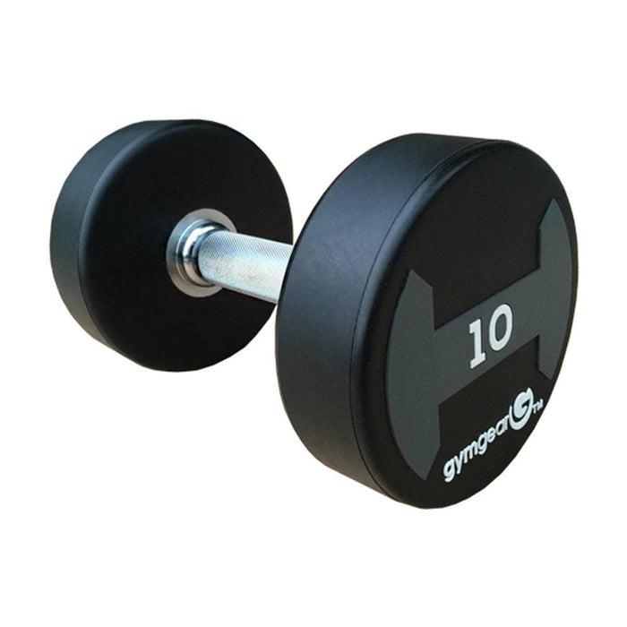 GymGear Urethane Dumbbell Sets