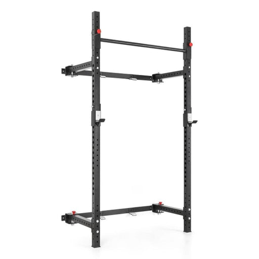 GymGear Warrior Folding Wall Rack