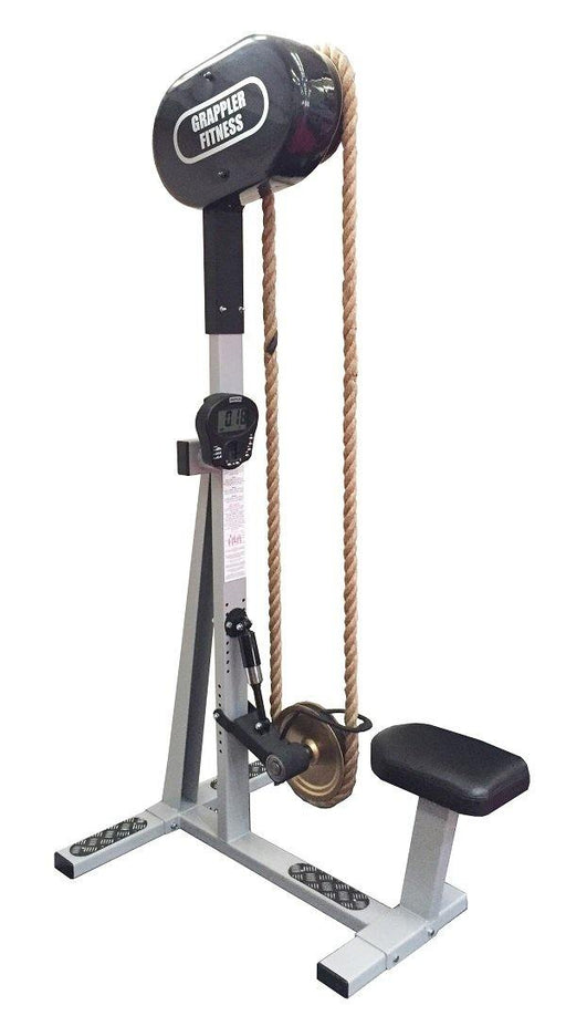 The Grappler - Rope Puller Machine