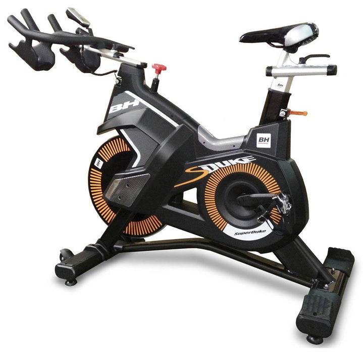 BH Fitness Super Duke Indoor Cycle