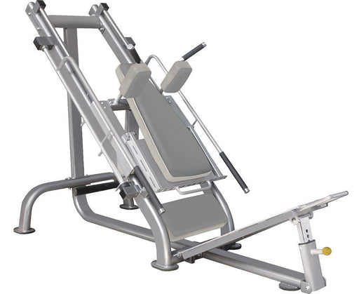 GymGear Elite Series Hack Squat/ Leg Press Plate Loaded