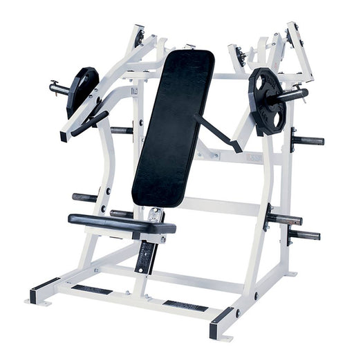 Hammer Strength Iso-Lateral Super Incline Press Plate Loaded