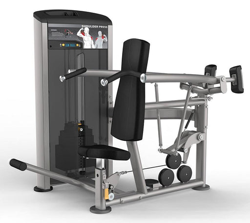 Impulse Escalate Shoulder Press Machine