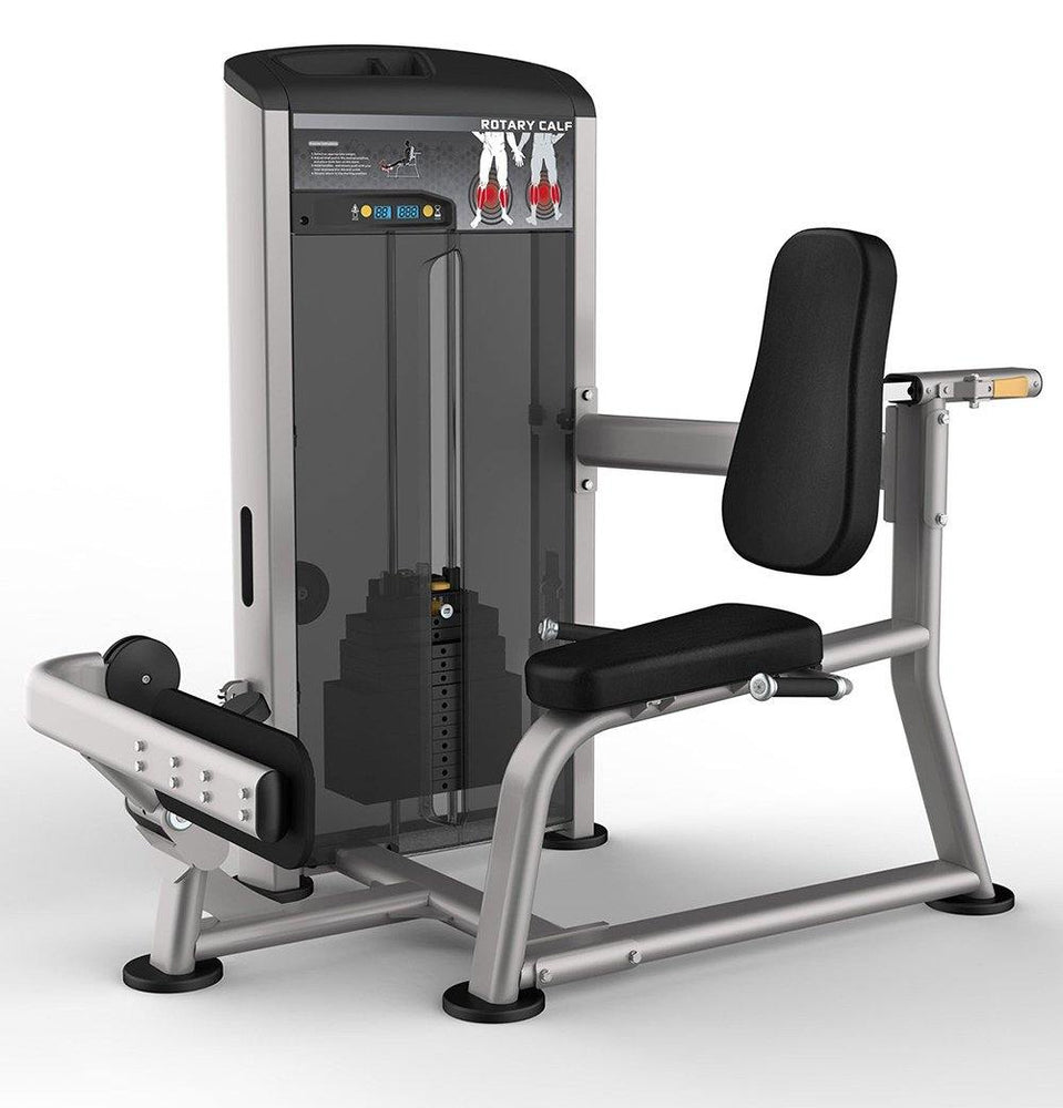 Impulse Escalate Rotary Calf Machine