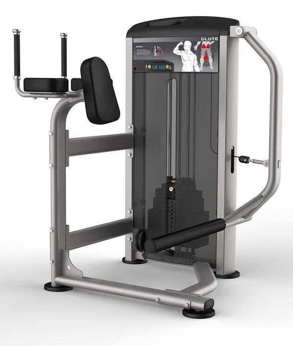 Impulse Escalate Glute Machine