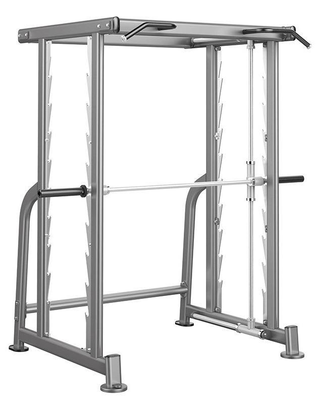 Impulse 3D Smith Machine