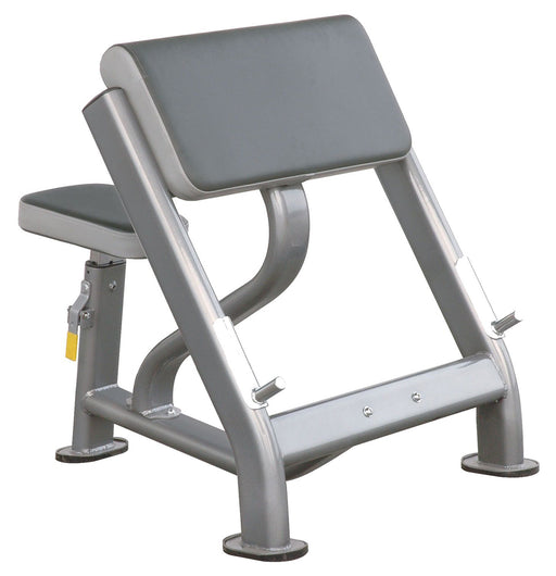 Impulse IT Seated Preacher Curl