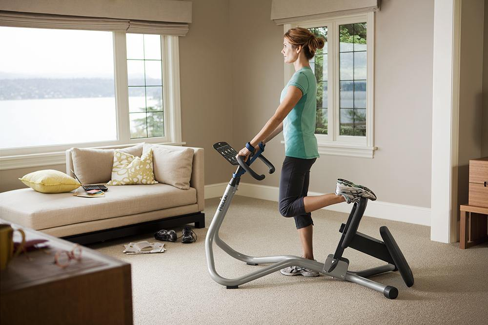 Precor C240i Stretch Trainer