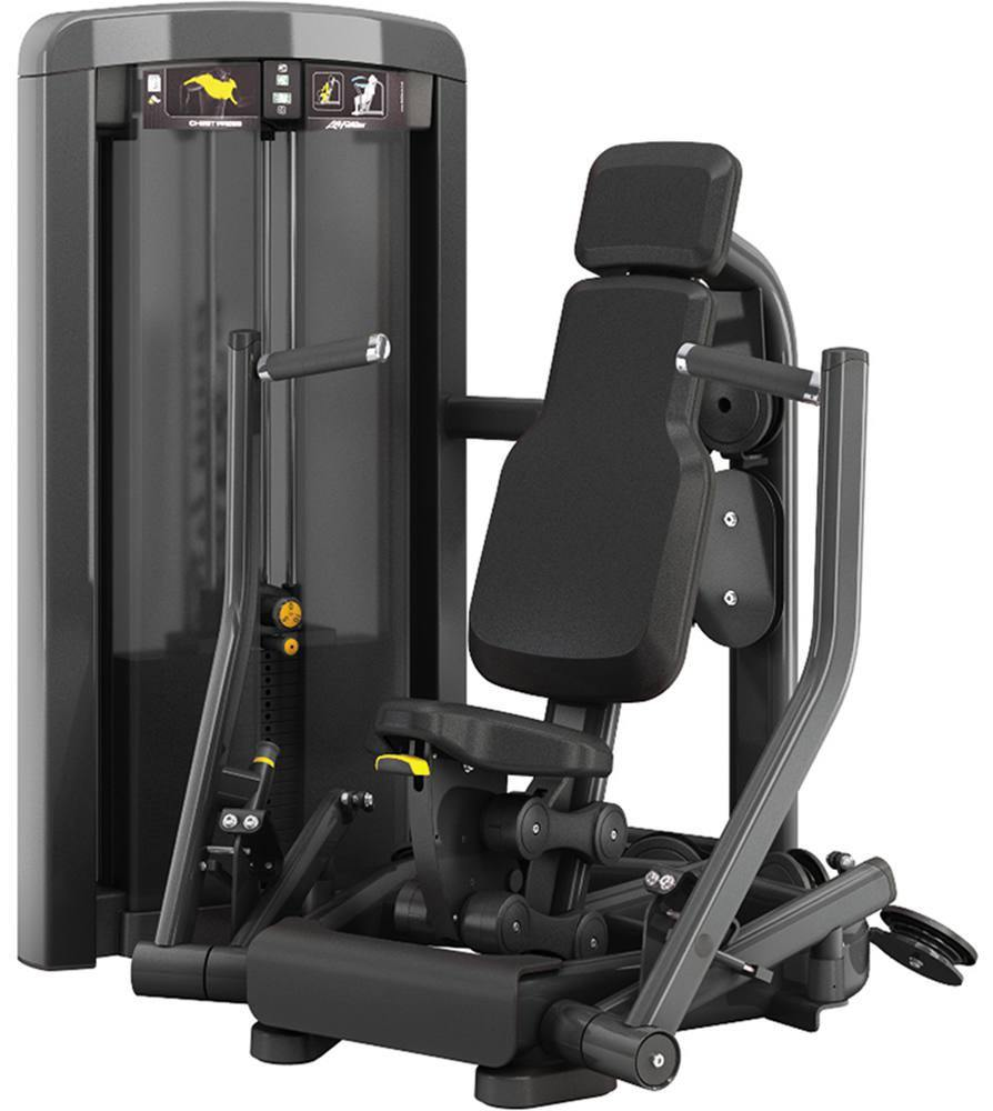 Life Fitness Insignia Series Chest Press Selectorised