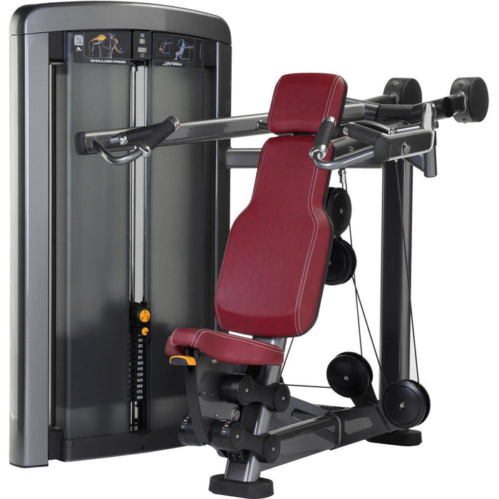 Life Fitness Insignia Series Shoulder Press Selectorised