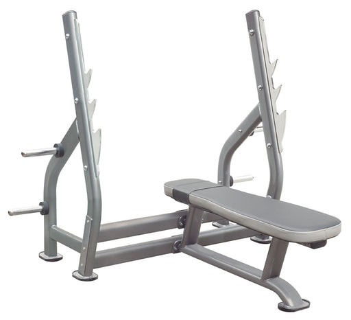 Impulse IT Olympic Flat Bench Press