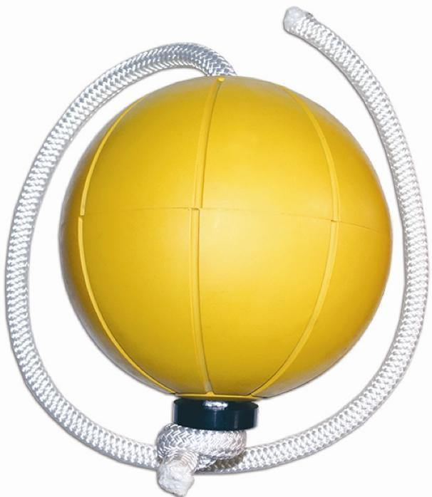 Jordan Loumet Rope Balls (Up to 4kg)