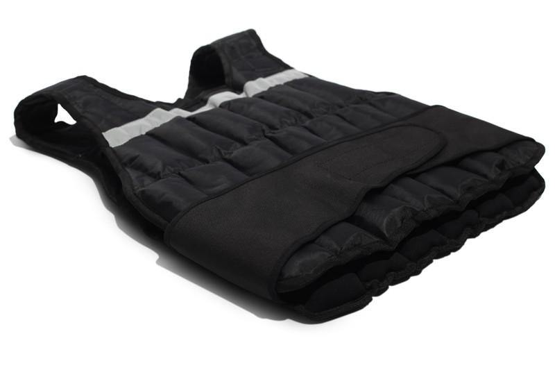 Jordan Weighted Vest Black (5kg)