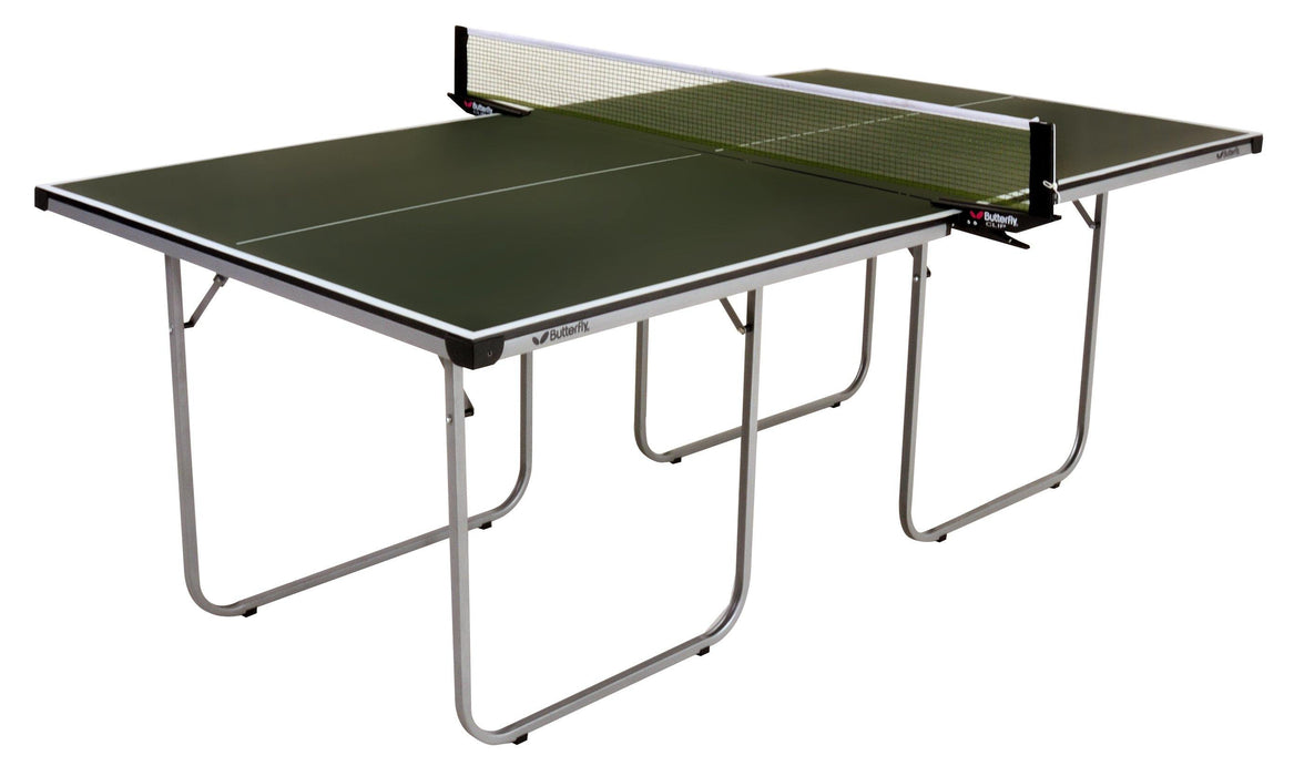 Butterfly Start Sport Table Tennis Package