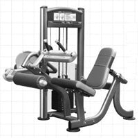 Impulse Elite Seated Leg Curl