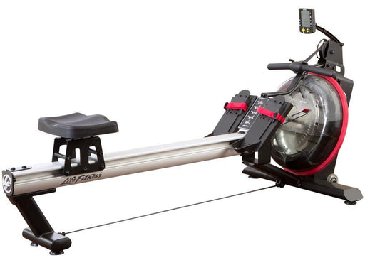 Life Fitness Row GX Trainer Indoor Rower