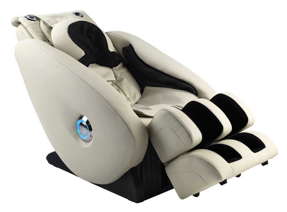 BH Shiatsu M1200 Scala Massage Chair - FREE INSTALLATION