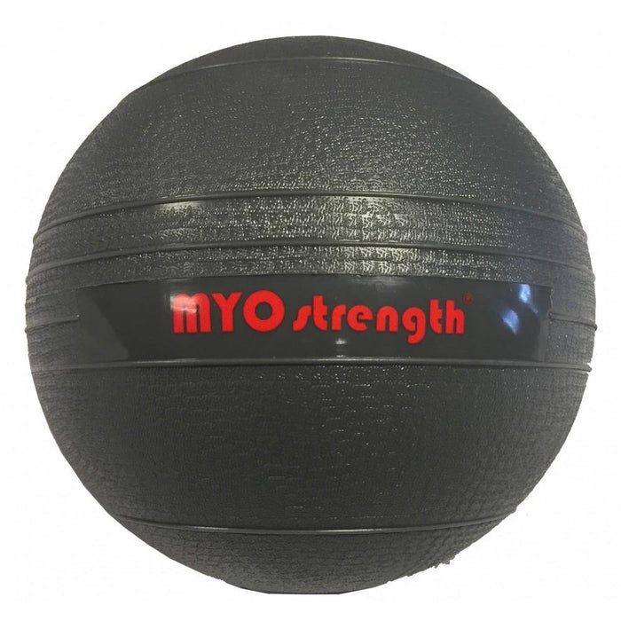 MYO Strength Slam Ball