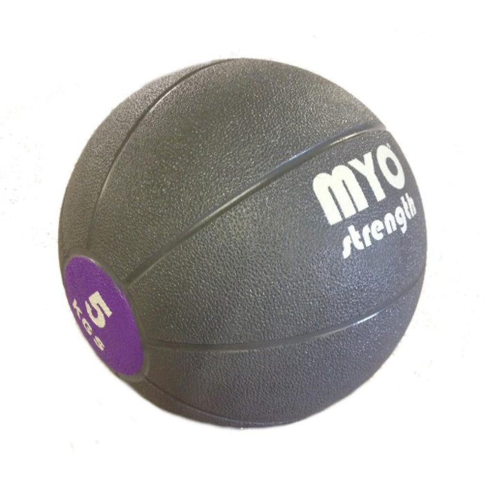 MYO Strength Medicine Ball