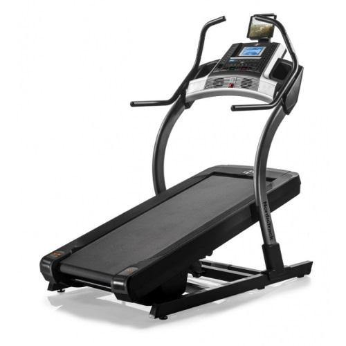 NordicTrack X7i Interactive Incline Trainer