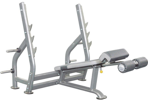 GymGear Elite Series Olympic Decline Bench