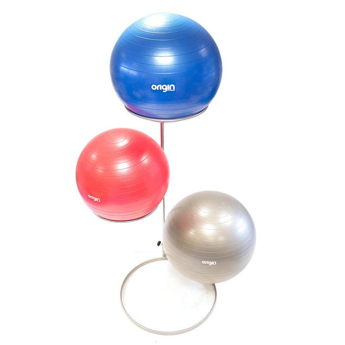 Origin 3 Gym Balls Rack