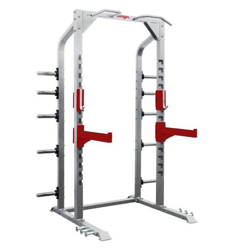 Origin Half Power Rack