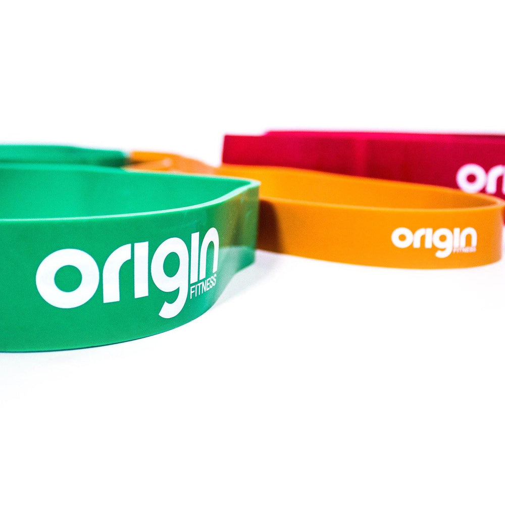Origin Power Bands (up to 83mm)