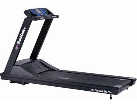 Stairmaster 612 Plus Treadmill - Refurbished
