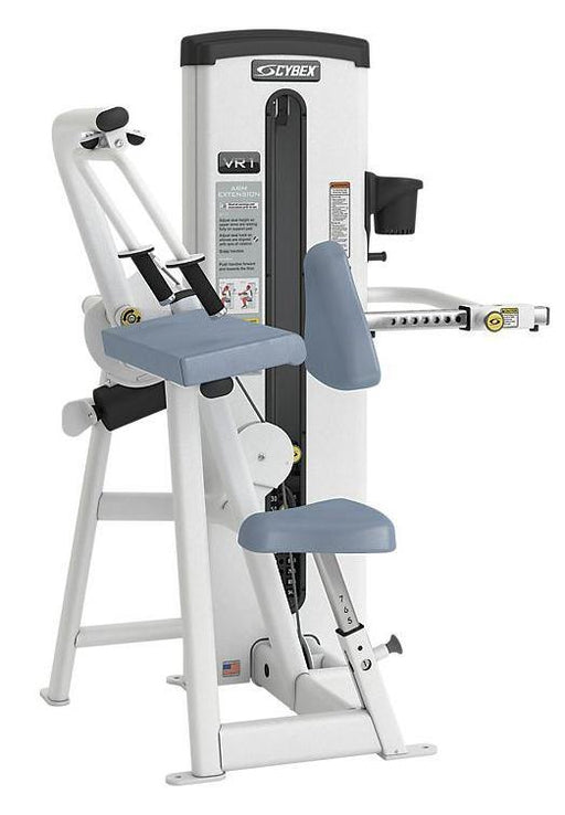 Cybex VR1 Series Arm Extension Fixed Arm Selectorised
