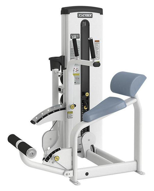 Cybex VR1 Series Back Extension and Abdominal Dual Selectorised